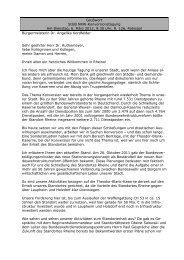 StGB NRW Konversionstagung - ausformuliert - Rheine