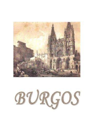 Catedral definitivo - Archidiócesis de Burgos