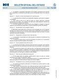 Disposición 18004 del BOE núm. 273 de 2009 - Cámara Oficial de ... - Page 7