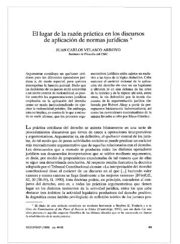 +Argumentación jurídica - Isegoría 1999.pdf