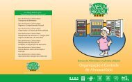 Organização e Controle de Almoxarifado - Sesc