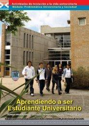 Aprendiendo a ser Estudiante Universitario - Universidad Nacional ...