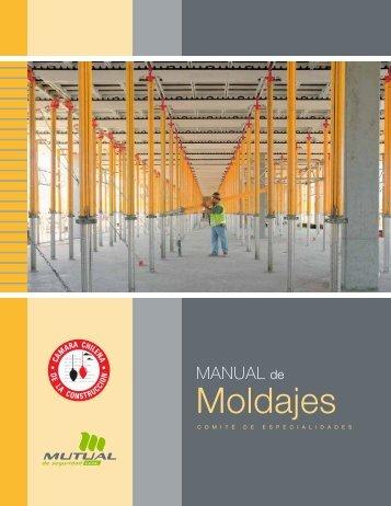 Moldajes - Cámara Chilena de la Construcción