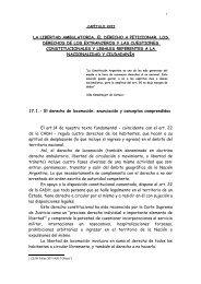 Capitulo XVII - Profesor Eduardo Jimenez