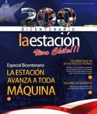 Revista N°9 - Municipalidad de Estación Central