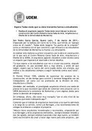 Tadao Ando.pdf - Universidad de Monterrey