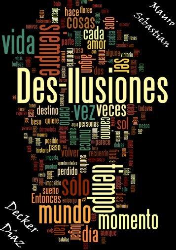 Des-ilusiones - Palabras Prohibidas