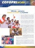 Perú, país de propietarios - Cofopri - Page 4
