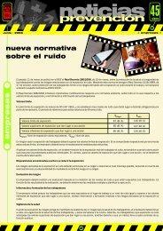 Prev 45e PDF.cdr - Fundación Laboral de la Construcción del ...