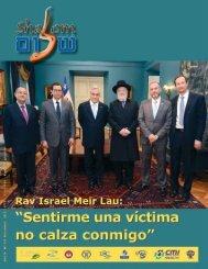 nO hAy éxITO En lA EDuCACIón COlECTIVA - Revista Shalom