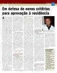 """Implantação da CBHPM: """"Quem sabe faz a hora..."""" - Conselho ... - Page 4"""