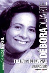 Tv Tupi: Uma Linda História De - Coleção Aplauso - Imprensa