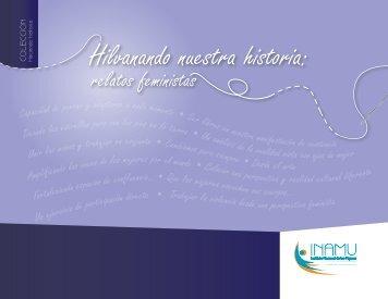 Ana Castro - Instituto Nacional de las Mujeres