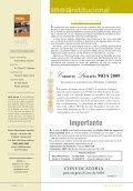 revista 39 - Mutual Odontológica Argentina - Page 4
