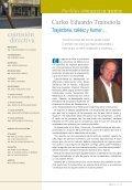 revista 39 - Mutual Odontológica Argentina - Page 5