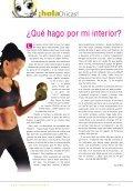 revista 39 - Mutual Odontológica Argentina - Page 7