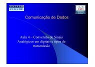 Aula 4 - Prof. Celso Rabelo