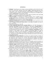 Sentença Penal I e II.pdf - Unorp