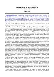 La ofensiva Durruti-García Oliver