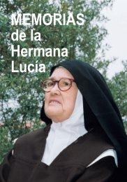 Memorias de Lucia - Corazones.org