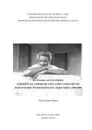 Taiane Dantas Martins - Programa de Pós-Graduação em História ...