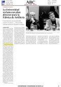 Dossier de prensa 7-mayo - Universidad de Sevilla - Page 3