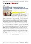 Dossier de prensa 7-mayo - Universidad de Sevilla - Page 7