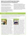 GRADUATE sTUDiEs mATTERs - California State University, Fullerton - Page 3