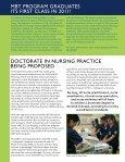 GRADUATE sTUDiEs mATTERs - California State University, Fullerton - Page 6