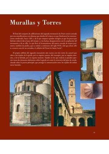Murallas y Torres - Ayuntamiento de FITERO