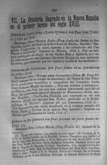 Artículo VII - Bicentenario