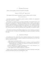 Notas de sesión 5 - Cimat