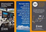 Hazte socio - The Indoor Airline