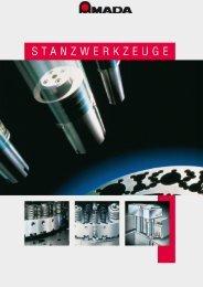 Katalog - Stanzwerkzeuge | Download / (8.36 MB)