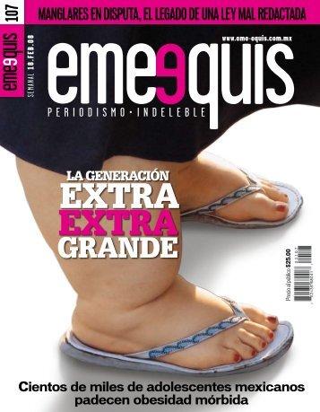 granDe - Emeequis