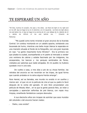 Pulsa para descargar el documento en PDF - Centro de iniciativas ...