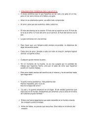 1. frases de teresa de calcuta - Colegio La Salle Franciscanas