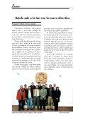 + Descargar revista nº 1 (PDF) - Centro Gallego de Vitoria - Page 4