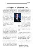 + Descargar revista nº 1 (PDF) - Centro Gallego de Vitoria - Page 5