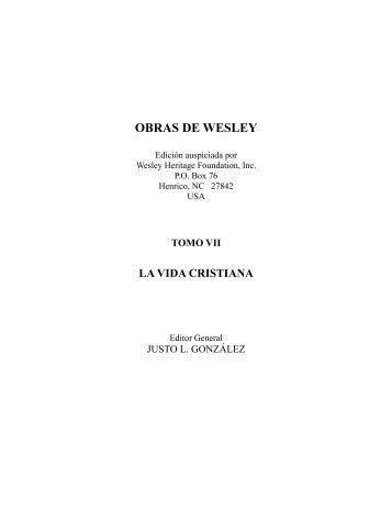 La Vida Cristiana - Iglesia Evangélica Metodista de Costa Rica