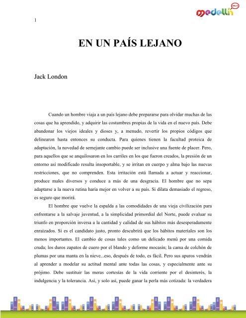 pdf jack Lejano Un En London Pais rBsCthdQx