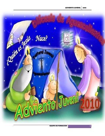 Material de Adviento - Salesianos-sevilla.com