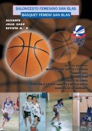 Revista Nº 09 - Julio 2005 - Bfsanblas.com