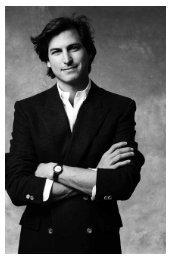 Primeras páginas de Steve Jobs. El hombre que ... - Prisa Ediciones