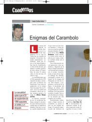 Enigmas del Carambolo - Nueva Tartessos