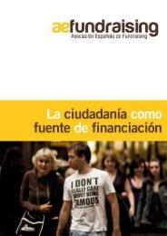 Descargar - Asociación Española de Fundraising