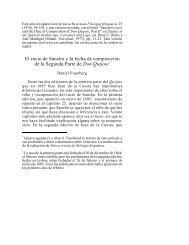 El rucio de Sancho y la fecha de - IPFW: Page Not Found (404 Error)