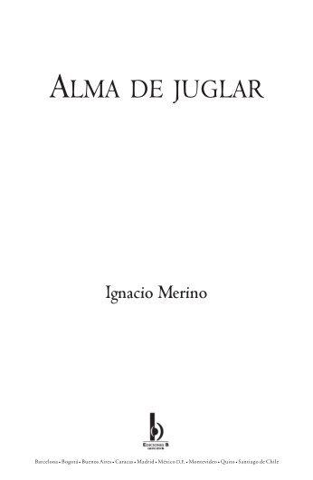 COM. ALMA DE JUGLAR.indd - El Mundo