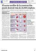 Revista de Prensa - Aparejadores de Madrid - Page 5