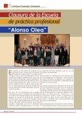 Nº 10 - Graduados Sociales Navarra - Page 6